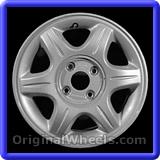 Acura Cl Wheels