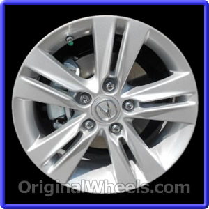 OEM Acura ILX Rims Used Factory Wheels From OriginalWheelscom - Acura ilx wheels