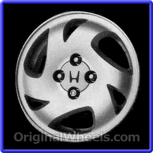 Acura Rims on Oem 1997 Acura Integra Rims   Used Factory Wheels From Originalwheels