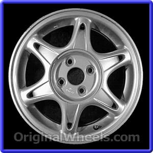 Acura Rims on Oem 1996 Acura Integra Rims   Used Factory Wheels From Originalwheels