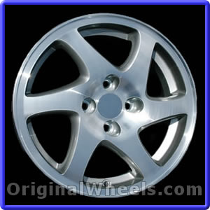 OEM Acura Integra Rims Used Factory Wheels From - Rims for acura integra