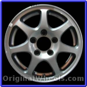 OEM Acura Integra Rims Used Factory Wheels From - Acura oem wheels