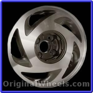 OEM Acura Integra Rims Used Factory Wheels From - Acura integra wheels