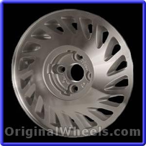 Oem 1991 Acura Integra Rims Used Factory Wheels From