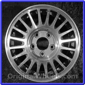 Acura Legend Rims Factory Wheels OriginalwheelsGretzy Blue - Acura factory rims