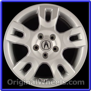 2001 Acura  on Oem 2004 Acura Mdx Rims   Used Factory Wheels From Originalwheels Com