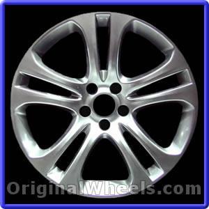 Acura Mdx Rims A B