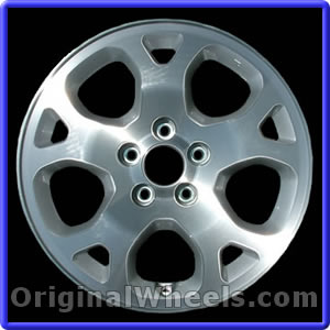 Oem 2002 Acura Mdx Rims Used Factory Wheels From