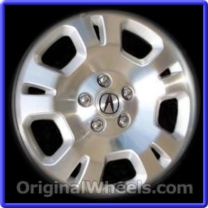 2008 Acura Type Sale on 18  Acura Mdx Wheel Rim 07 09 08 Factory 2008 2007 71759 Awd Tech