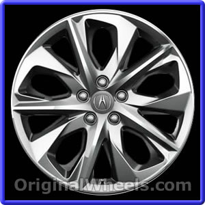 OEM Acura MDX Rims Used Factory Wheels From OriginalWheelscom - Acura mdx oem wheels