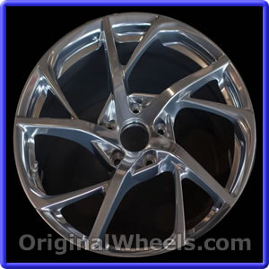 oem 2017 acura nsx rims used factory wheels from originalwheels com