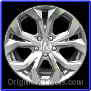 Oem 2013 Acura Rdx Rims Used Factory Wheels From