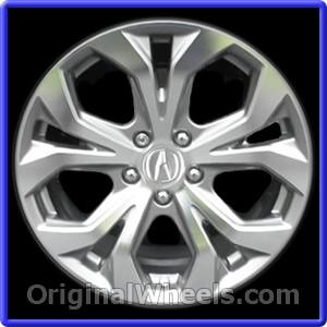 OEM Acura RDX Rims Used Factory Wheels From OriginalWheelscom - Acura rdx wheels