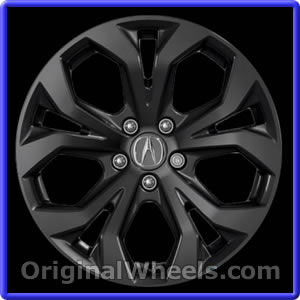 OEM Acura RDX Rims Used Factory Wheels From OriginalWheelscom - 2018 acura rdx rims