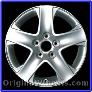 Acura on Oem 2006 Acura Rl Rims   Used Factory Wheels From Originalwheels Com