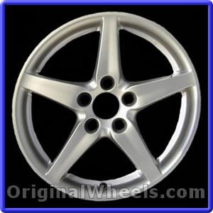 OEM Acura RSX Rims Used Factory Wheels From OriginalWheelscom - Acura stock rims