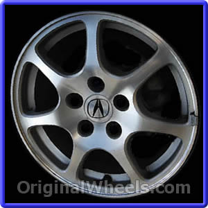 OEM Acura RSX Rims Used Factory Wheels From OriginalWheelscom - Acura rsx rims