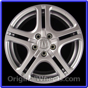 Acura Tl Wheels >> Oem 2008 Acura Tl Rims Used Factory Wheels From