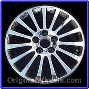 OEM Acura TL Rims Used Factory Wheels From OriginalWheelscom - 2006 acura tl wheels