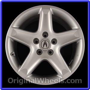 OEM Acura TL Rims Used Factory Wheels From OriginalWheelscom - 2005 acura tl wheels