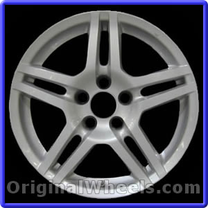 Oem 2007 Acura Tl Rims Used Factory Wheels From