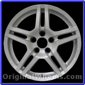Acura 2007 on Oem 2007 Acura Tl Rims   Used Factory Wheels From Originalwheels Com