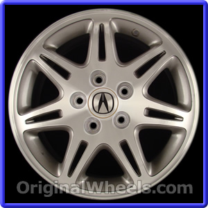 Acura on Oem 2000 Acura Tl Rims   Used Factory Wheels From Originalwheels Com