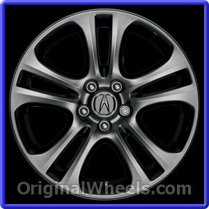 Acura Bolt Pattern Guide - Vehicle Lug Reference