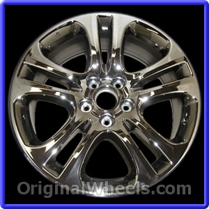 Acura Wheels on Oem 2012 Acura Tsx Rims   Used Factory Wheels From Originalwheels Com