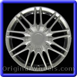 oem 2008 acura tsx rims used factory wheels from. Black Bedroom Furniture Sets. Home Design Ideas