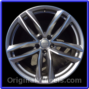 oem audi a7 wheels used factory original rims autos post. Black Bedroom Furniture Sets. Home Design Ideas
