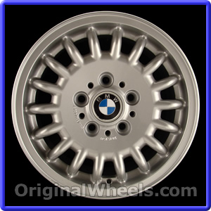 Oem 1994 Bmw 318i Rims Used Factory Wheels From