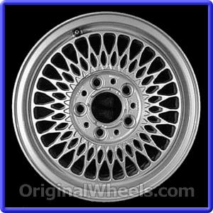 Oem 1993 Bmw 318i Rims Used Factory Wheels From Originalwheels Com