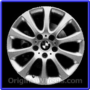 Aftermarket Rims For Chevy Silverado 1500 >> Bmw Wheel Lug Pattern – FREE PATTERNS