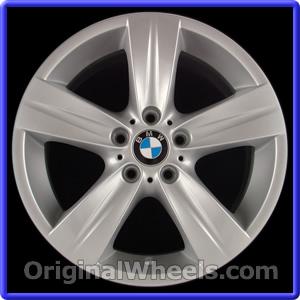 Oem 2011 Bmw 323i Rims Used Factory Wheels From Originalwheels Com