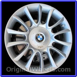Oem 2009 Bmw 328i Rims Used Factory Wheels From Originalwheels Com