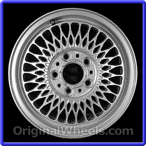 Oem 1996 Bmw 328i Rims Used Factory Wheels From