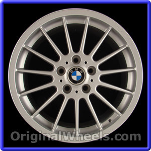 Oem 2010 Bmw 335i Rims Used Factory Wheels From