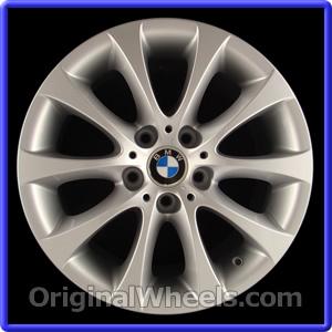 Wheel Part Number Ow59618 2007 2017 Bmw 335i