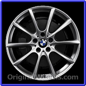 Oem 2014 Bmw 528i Rims Used Factory Wheels From Originalwheels Com