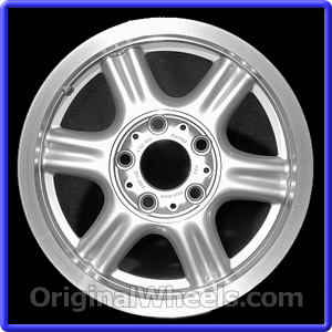 BMW 5 Series Rims at Andys Auto Sport