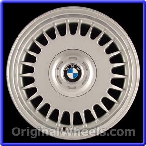 1996 2001 BMW 740i