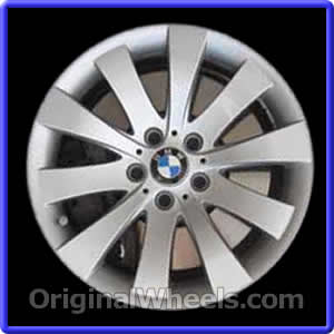 OEM BMW ActiveHybrid Rims Used Factory Wheels From - 2011 bmw rims