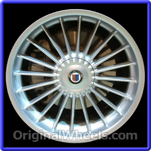 OEM BMW Alpina B Rims Used Factory Wheels From - Alpina b7 wheels for sale
