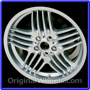 OEM BMW Alpina B Rims Used Factory Wheels From - Alpina rims bmw