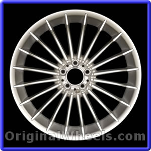 Oem 2013 Bmw Alpina B7 Rims Used Factory Wheels From