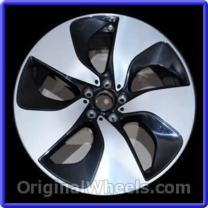 Oem 2015 Bmw I8 Rims Used Factory Wheels From Originalwheels Com