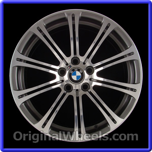 Oem 2012 Bmw M3 Rims Used Factory Wheels From