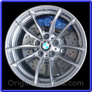 Bmw Wheel Lug Pattern