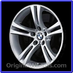 OEM 2008 BMW M5 Rims - Used Factory Wheels from OriginalWheels.com